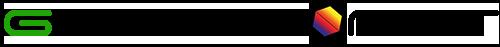 Gnural Net Company Logo - BlackText